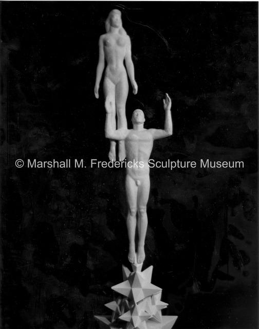 Small-scale model for Star Dream Fountain.jpg