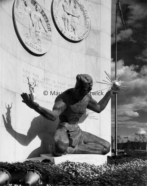 The Spirit of Detroit in shadow.jpg