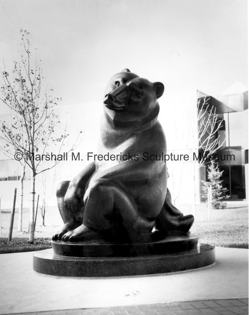 Two Bears at the Sterling Heights Public Library.jpg
