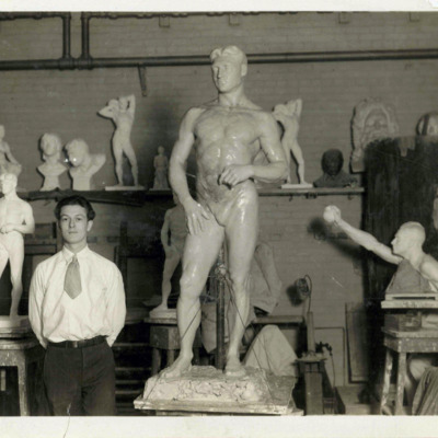 Fredericks at Cleveland School of Art 1926-1930.jpg