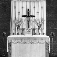 Altar metalwork for Saint Stephen's Greek Catholic Church.jpg