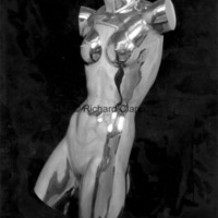 Alternate frontside view of bronze Torso of a Dancer.jpg