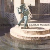 Bronze Persephone (Bacchante) at Brookgreen Gardens.tif