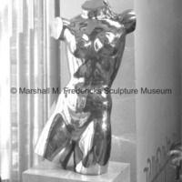 Bronze Torso of a Dancer at the Fredericks residence.jpg
