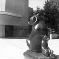Bronze Two Bears at Interlochen Center for the Arts.jpg