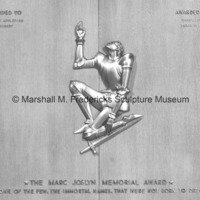 Close-up of the Marc Joslyn Memorial (Young Knight).tif