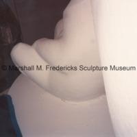 Cracks in the plaster model of Two Bears.tif