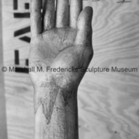 Hand of the youth from Youth in the Hands of God after wash.tif