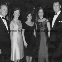 Marshall Fredericks, Rosalind Fredericks, Mrs. Jerome Cavanagh, Consuelo Ronne and Torben Ronne.jpg