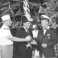 Marshall Fredericks installed as Commodore of the Farrelli Flotilla by the Quarton Lake Yacht Club.jpg