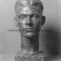 """Portrait of a Young Man"" (Lloyd Westbrook)"