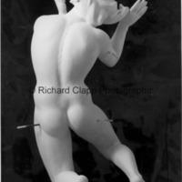 Rear view of the plaster model for Persephone (Bacchante.jpg