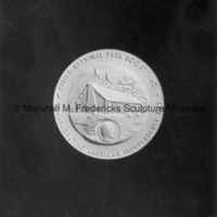 Rebild American Independence Day Medal - reverse.tif