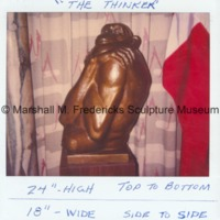 Side view of The Thinker.tif