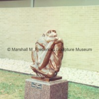 View of The Thinker at Brookgreen Gardens.tif